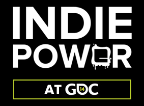 Indie Power at GDC 2014